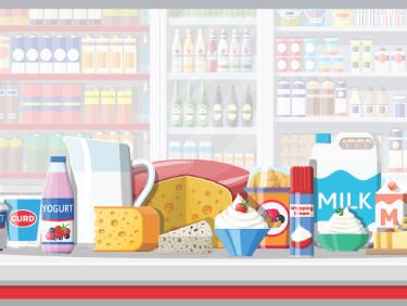 قطاع الأغذية والمشروبات في مصر: عودة معدلات الطلب بسبب اعتدال التضخم