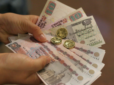 Egypt's annual headline inflation decelerated to 14.2% in march