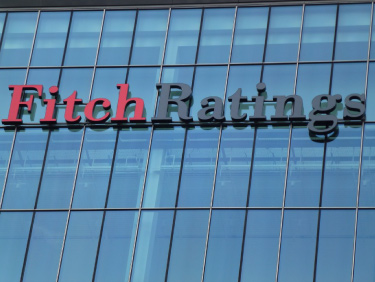 Fitch ratings has affirmed Egypt's long-term foreign-currency and local-currency issuer default ratings (idrs) at 'b' with a positive outlook
