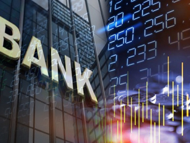 Banking on a private-sector pickup